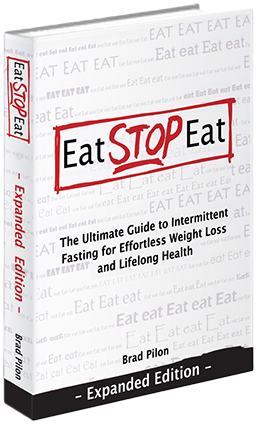 Eat Stop Eat 2013 Expanded Edition eBook